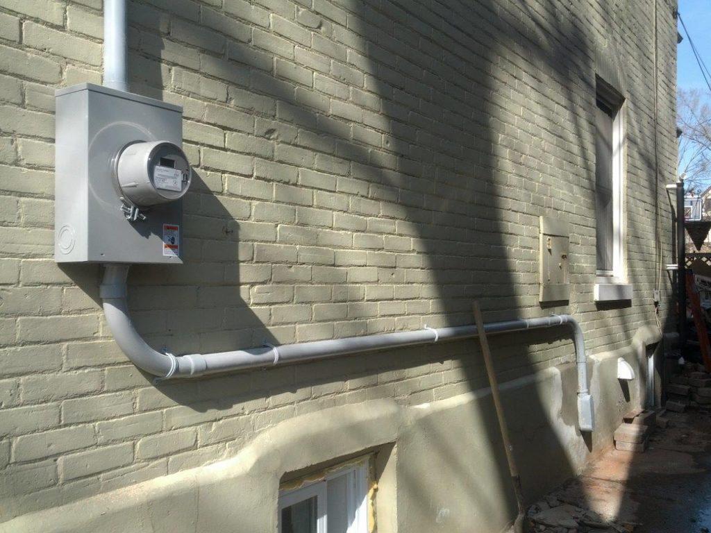 oakville-electrician
